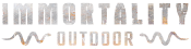 IMMORTALITY Outdoor Logo