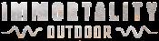 IMMORTALITY Outdoor Logo